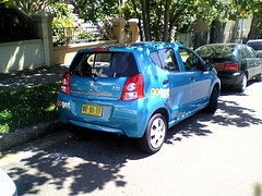 Shared Car Post picture